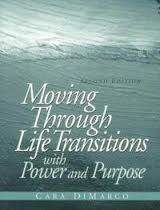 Moving through life Transitions with Power & Purpose